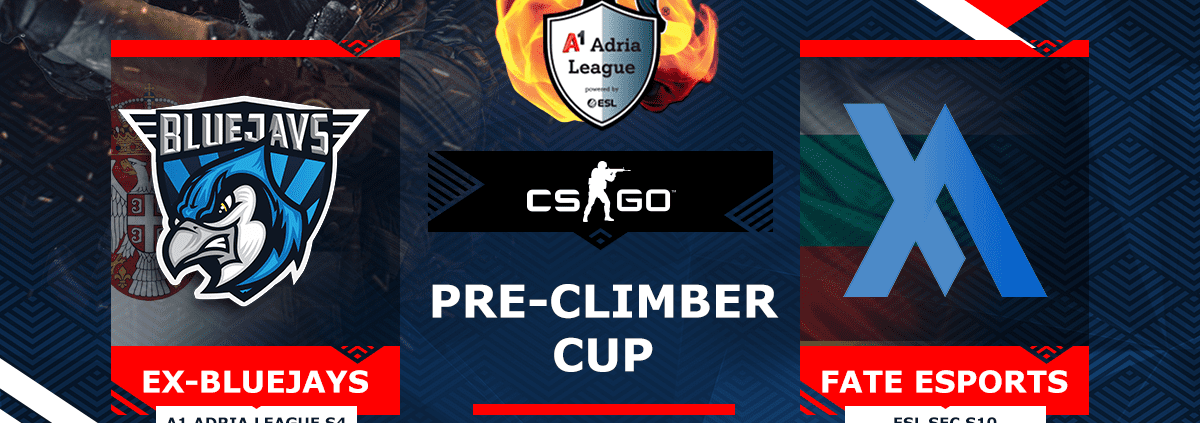 The Climber cup