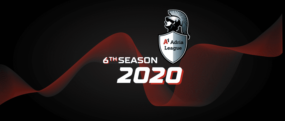 A1 Adria League Season 6