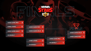 A1 Adria League S6 - Brawl Stars Playoffs