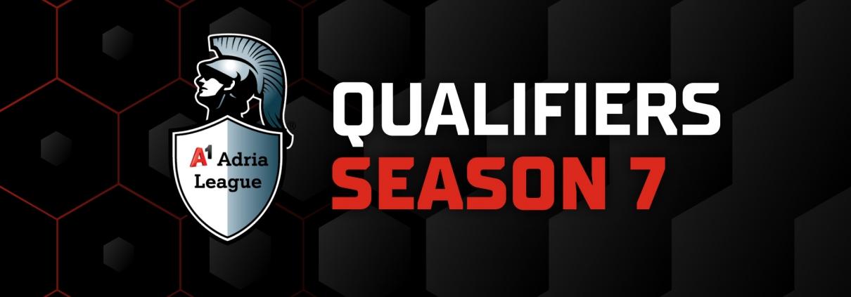 A1 Adria League Season 7 - Qualifiers