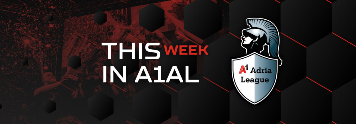 This week in A1AL