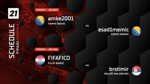 FIFA Playday 3