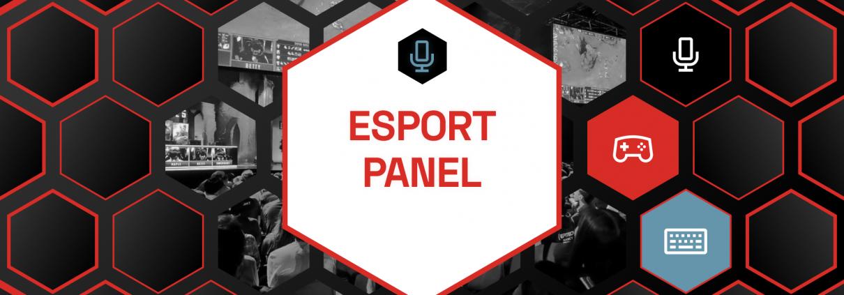 Reboot Online Games Week Panel