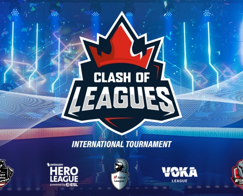 Clash of Leagues