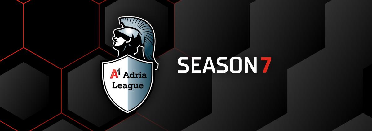 A1 Adria League Season 7